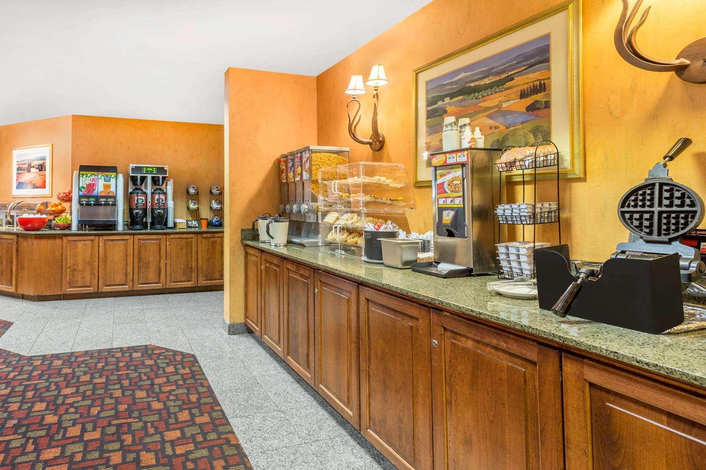 proam - Ramada Hotel Kent