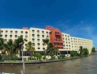 Ramada Belize City Princess
