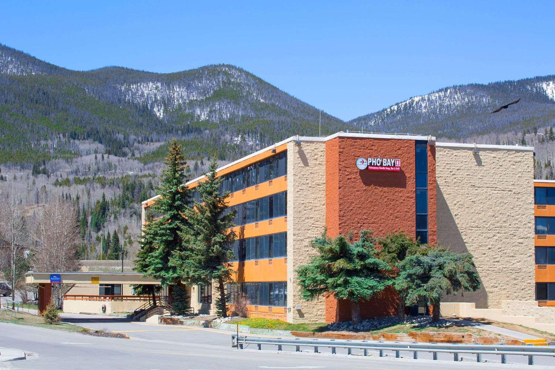 Exterior view - Baymont Inn & Suites Frisco