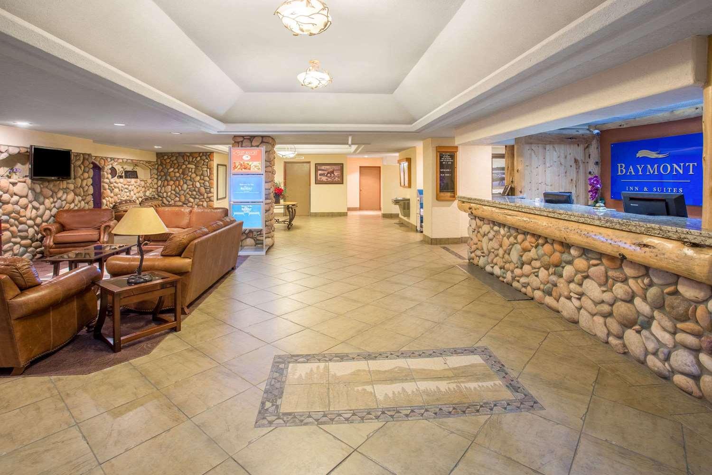 Lobby - Baymont Inn & Suites Frisco