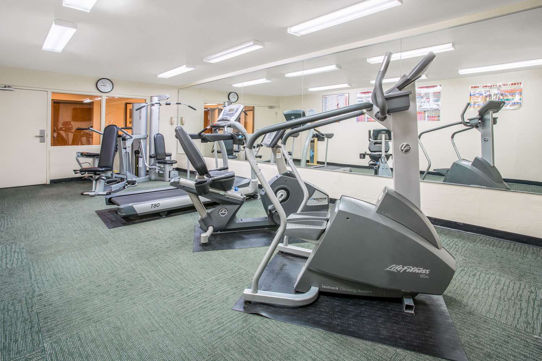 Fitness/ Exercise Room - Baymont Inn & Suites Frisco