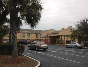 Exterior view - Baymont Inn & Suites Hinesville