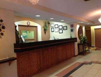 proam - Baymont Inn & Suites Hinesville