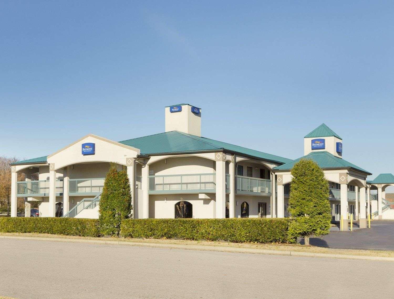Exterior view - Baymont Inn & Suites Gallatin