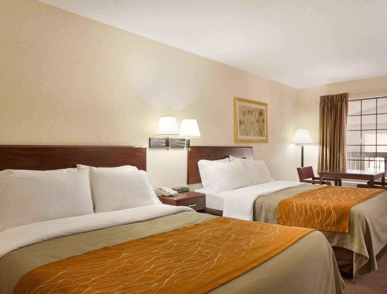 Room - Baymont Inn & Suites Gallatin