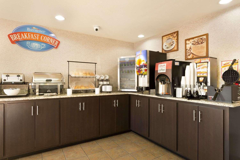 proam - Baymont Inn & Suites Gallatin