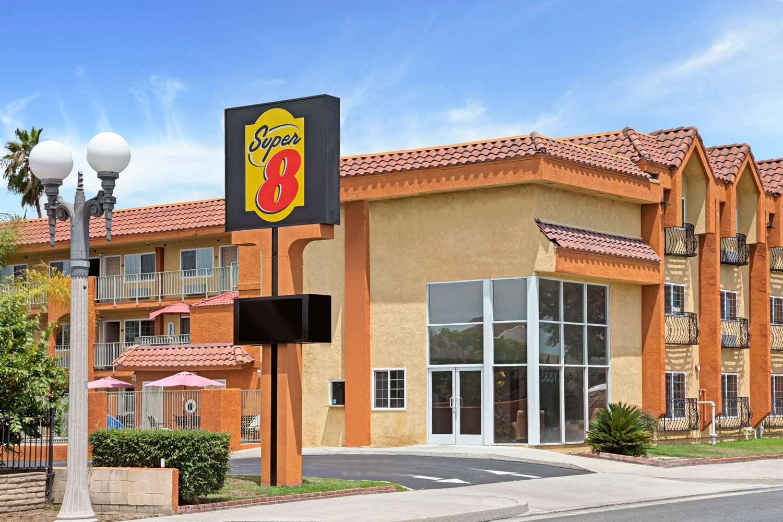 Exterior view - Super 8 Motel Cypress