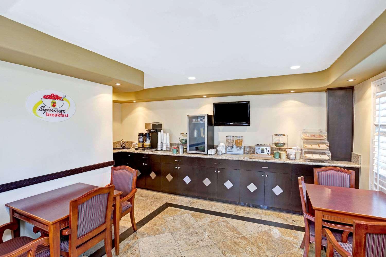 proam - Super 8 Motel Cypress