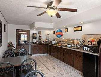 proam - Baymont Inn & Suites Whitewater