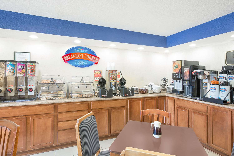 proam - Baymont Inn & Suites Boone