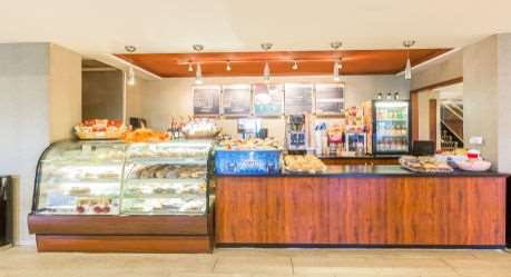Other - Wyndham Garden Hotel Airport Newark