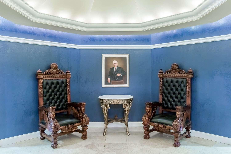Meeting Facilities - Wyndham Hotel Gettysburg