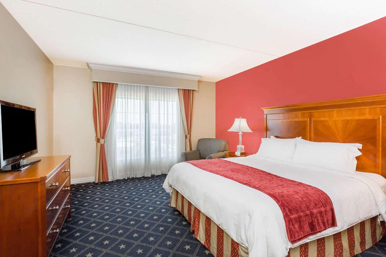Suite - Wyndham Hotel Gettysburg