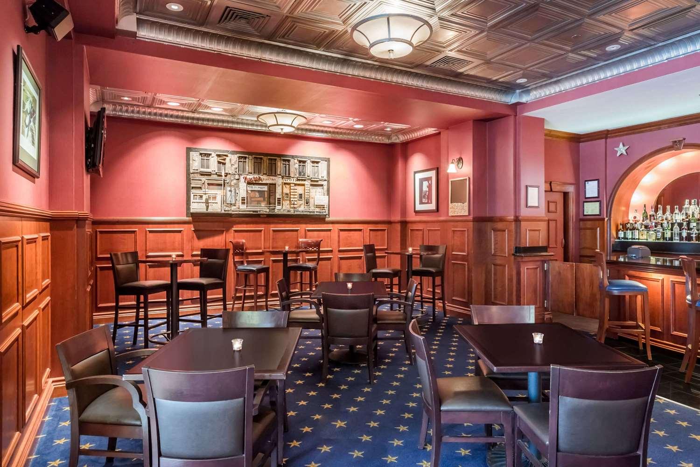 Bar - Wyndham Hotel Gettysburg
