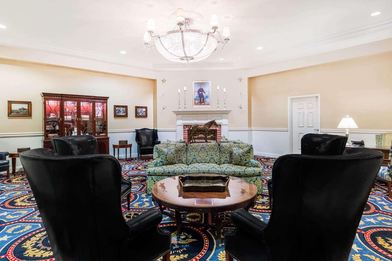 Lobby - Wyndham Hotel Gettysburg