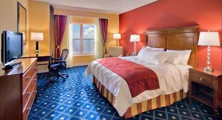 Room - Wyndham Hotel Gettysburg