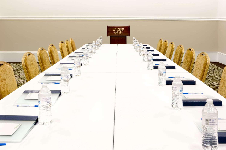 Meeting Facilities - Wyndham Garden Hotel New Orleans