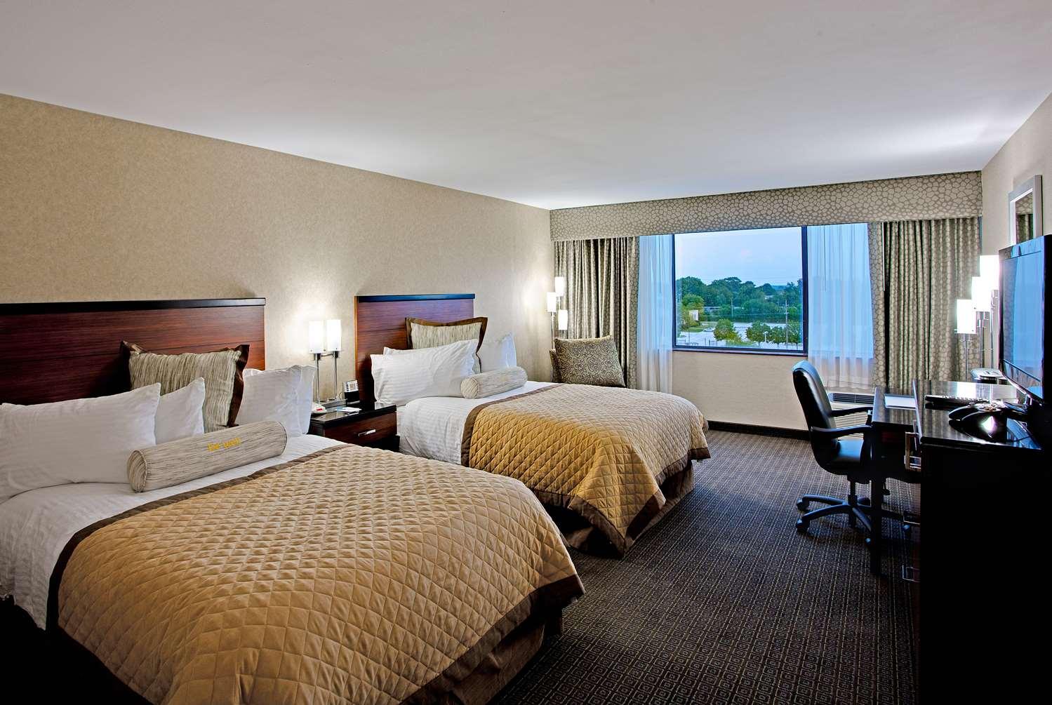 Room - Wyndham Garden Hotel Airport Essington