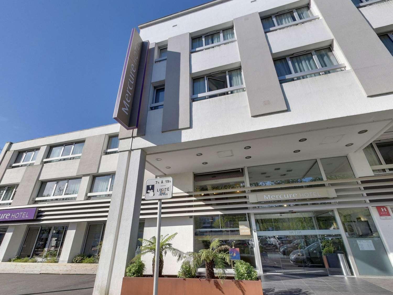 Hôtel Mercure Lorient Centre