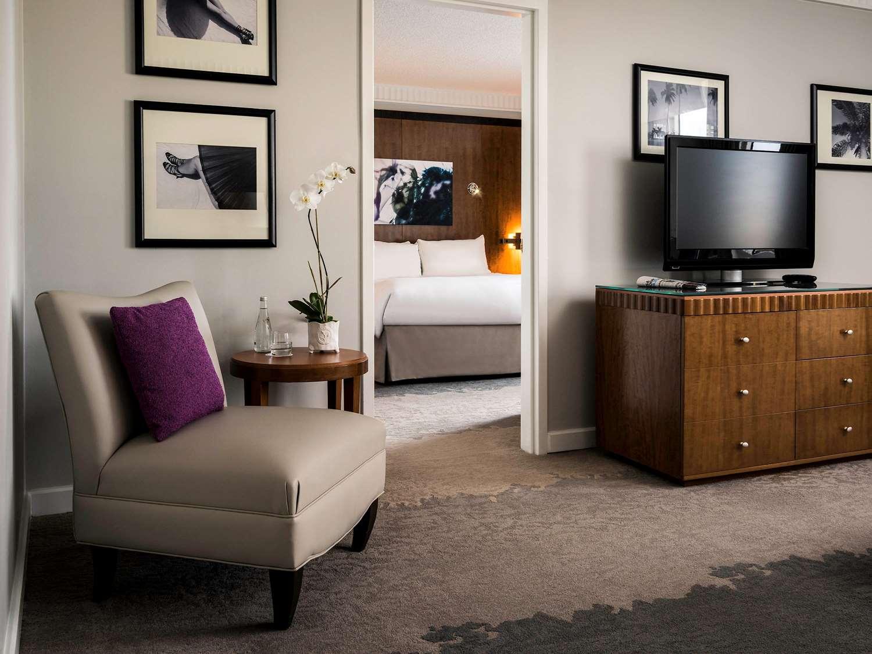 Room - Hotel Pullman Airport Miami