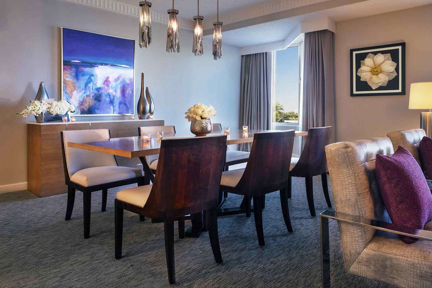 Suite - Hotel Pullman Airport Miami