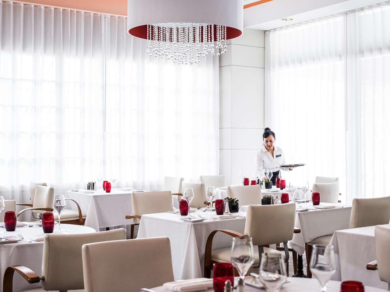 Restaurant - Hotel Pullman Airport Miami