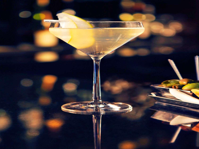 Bar - Sofitel Hotel Philadelphia