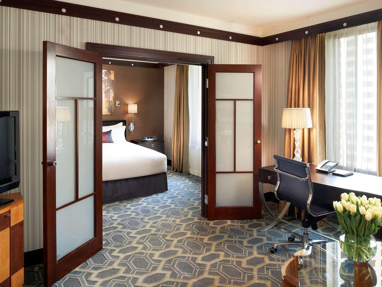 Suite - Sofitel Hotel Philadelphia