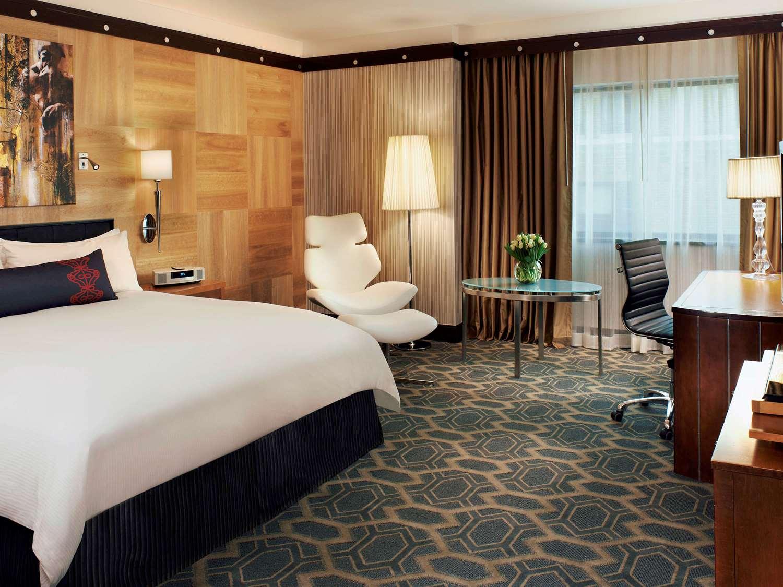 Room - Sofitel Hotel Philadelphia