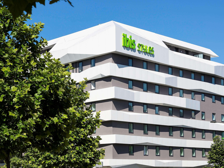Architecte Bas Rhin ibis styles strasbourg avenue du rhin, bas-rhin hotel price