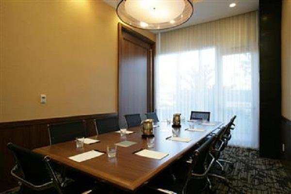 Meeting Facilities - Miyako Hybrid Hotel Torrance