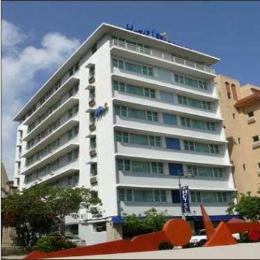 Exterior view - Hotel Miramar San Juan