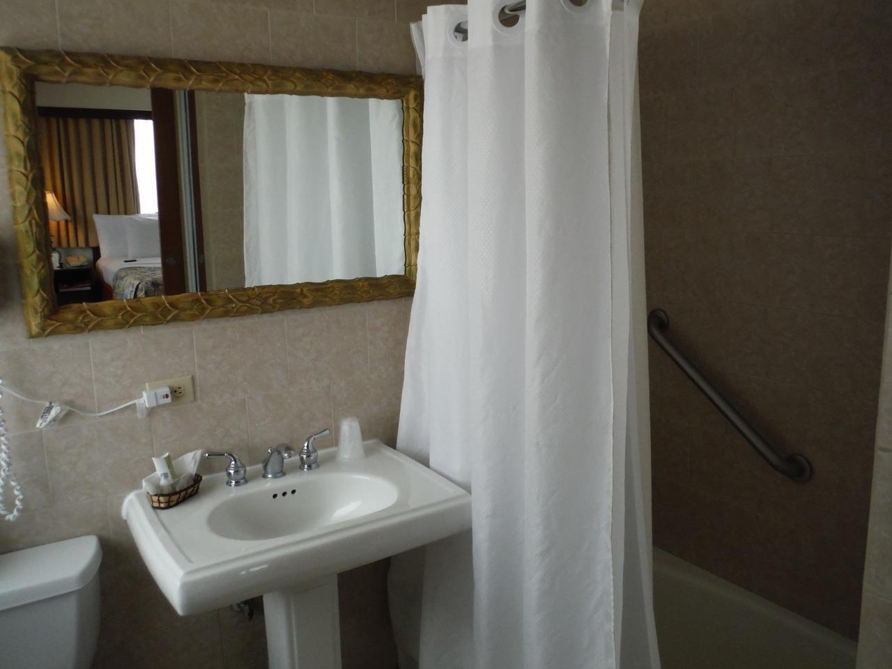 Room - Hotel Miramar San Juan