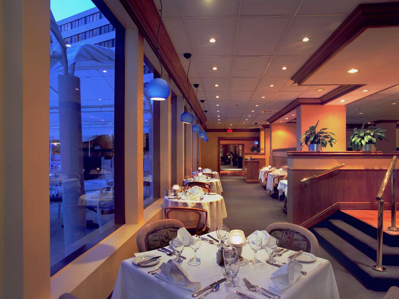 Restaurant - Washington Plaza Hotel DC