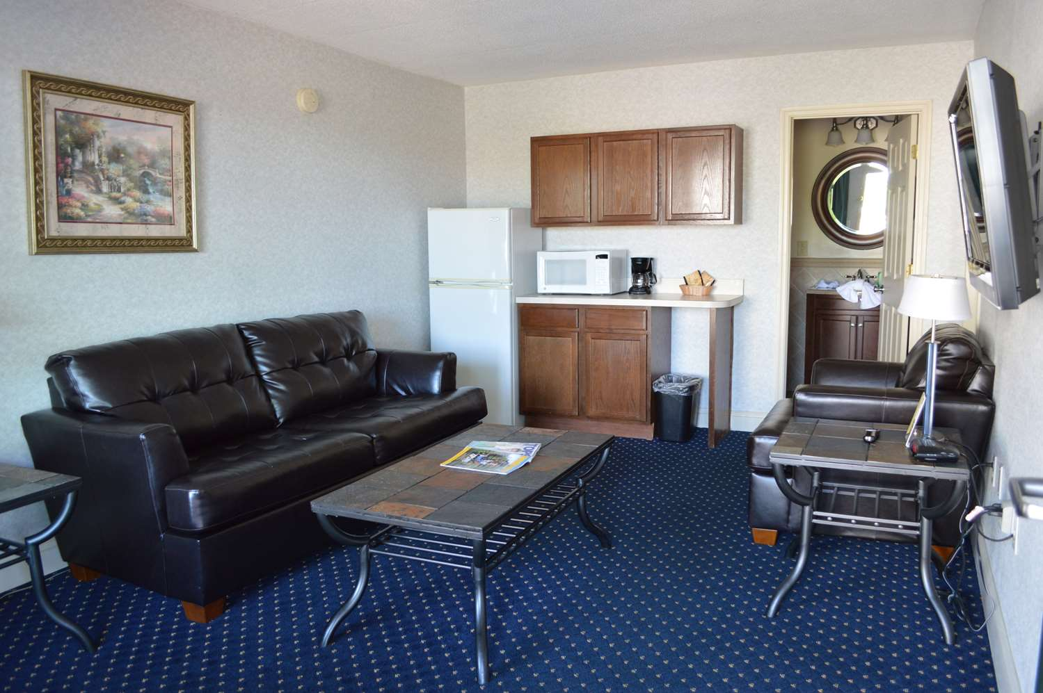 Suite - Bluegrass Extended Stay Hotel Lexington