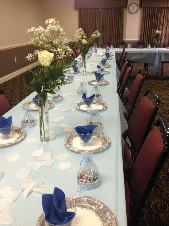 Ballroom - Bluegrass Extended Stay Hotel Lexington