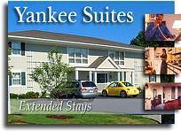 Exterior view - Yankee Suites Extended Stay Hotel Pittsfield