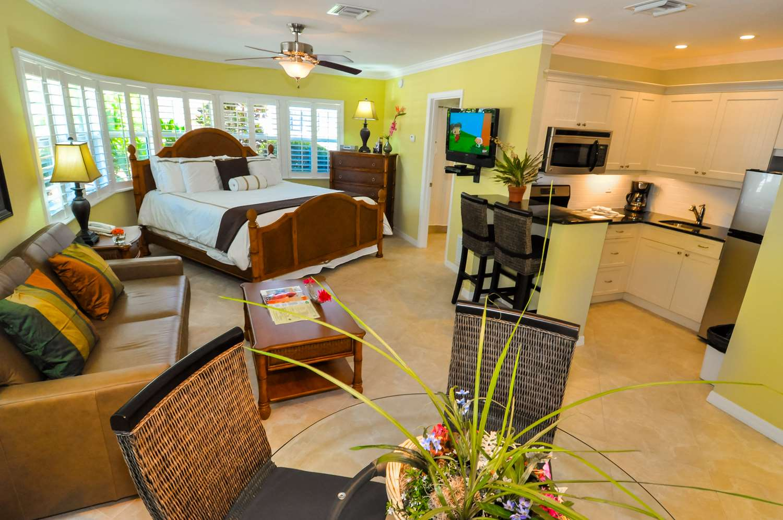 Room Tropical Ss Beach Resort Siesta Key Sarasota