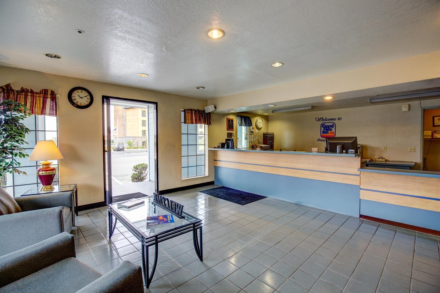 Lobby - Good Nite Inn Salinas