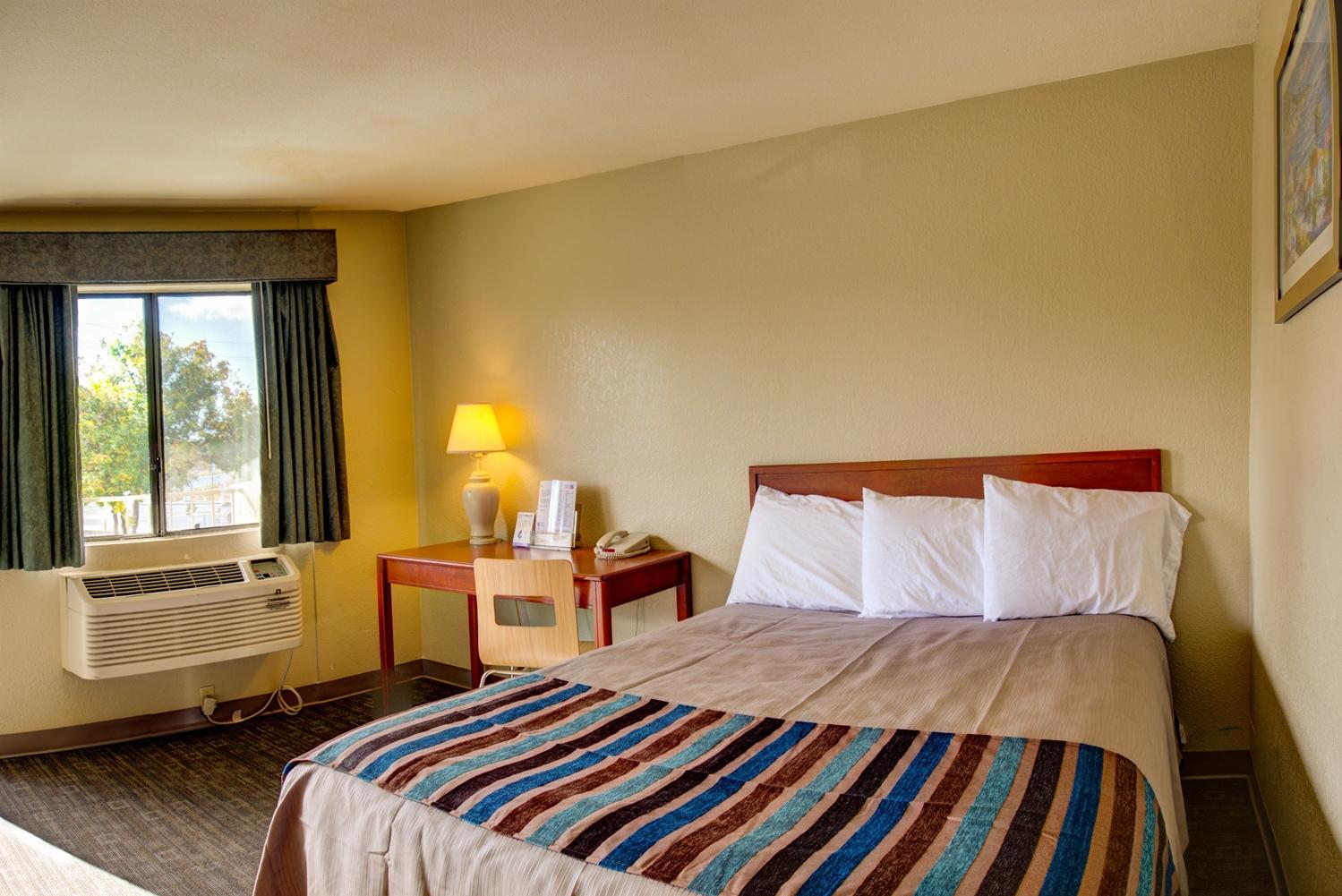 Room - Good Nite Inn Rohnert Park