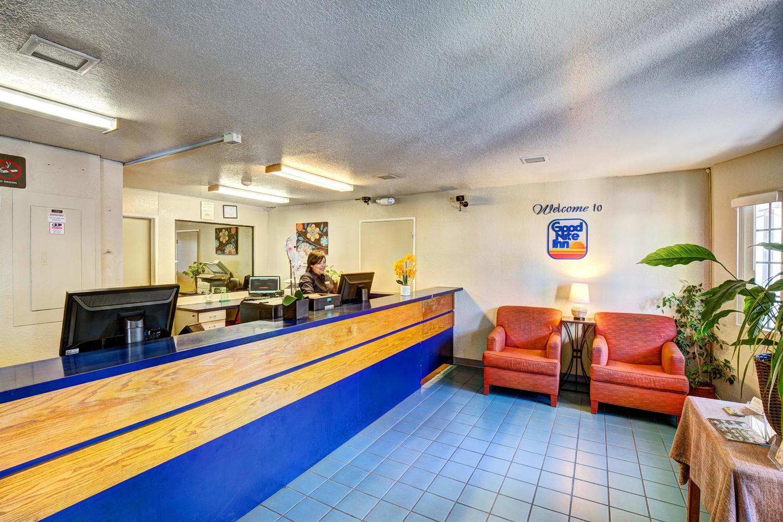 Lobby - Good Nite Inn Redlands