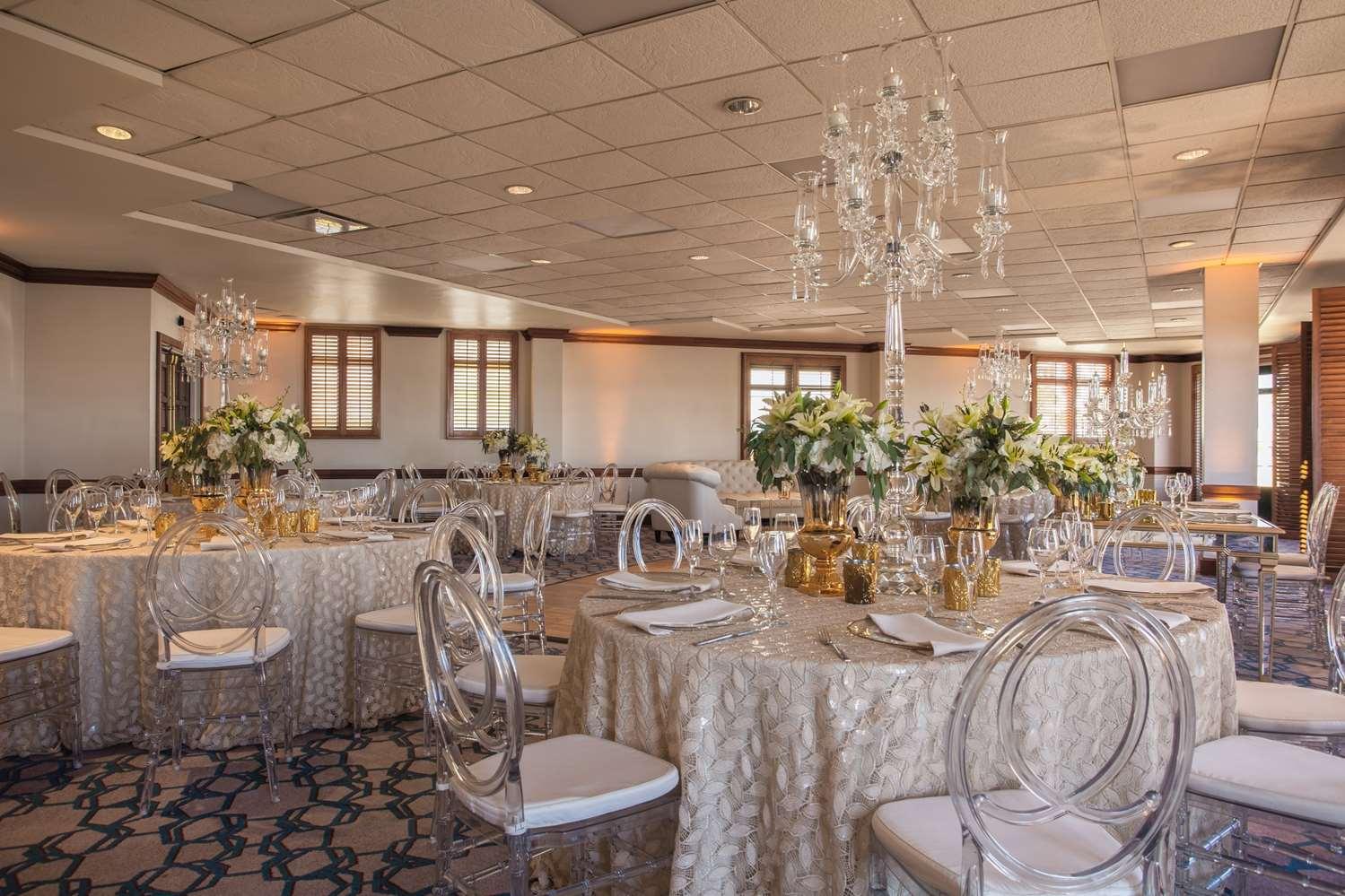 La Puntilla Ballroom - Wedding Recep