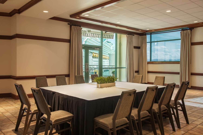 Garita Meeting Room