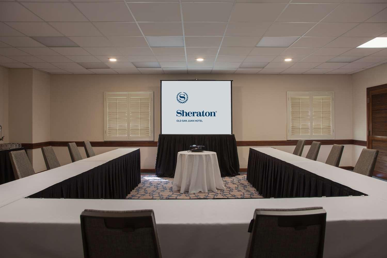 Isla Bonita Meeting Room