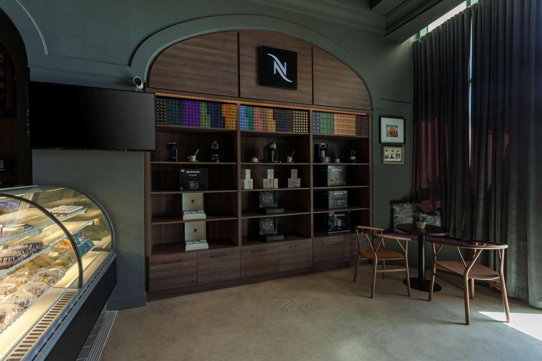 Aroma Wine & Coffee Bar