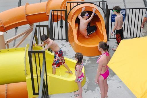 Recreation - Compass Cove Oceanfront Resort Myrtle Beach