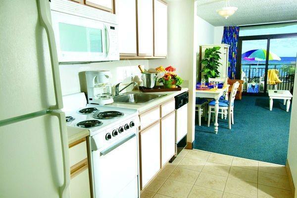 Room - Long Bay Resort Myrtle Beach
