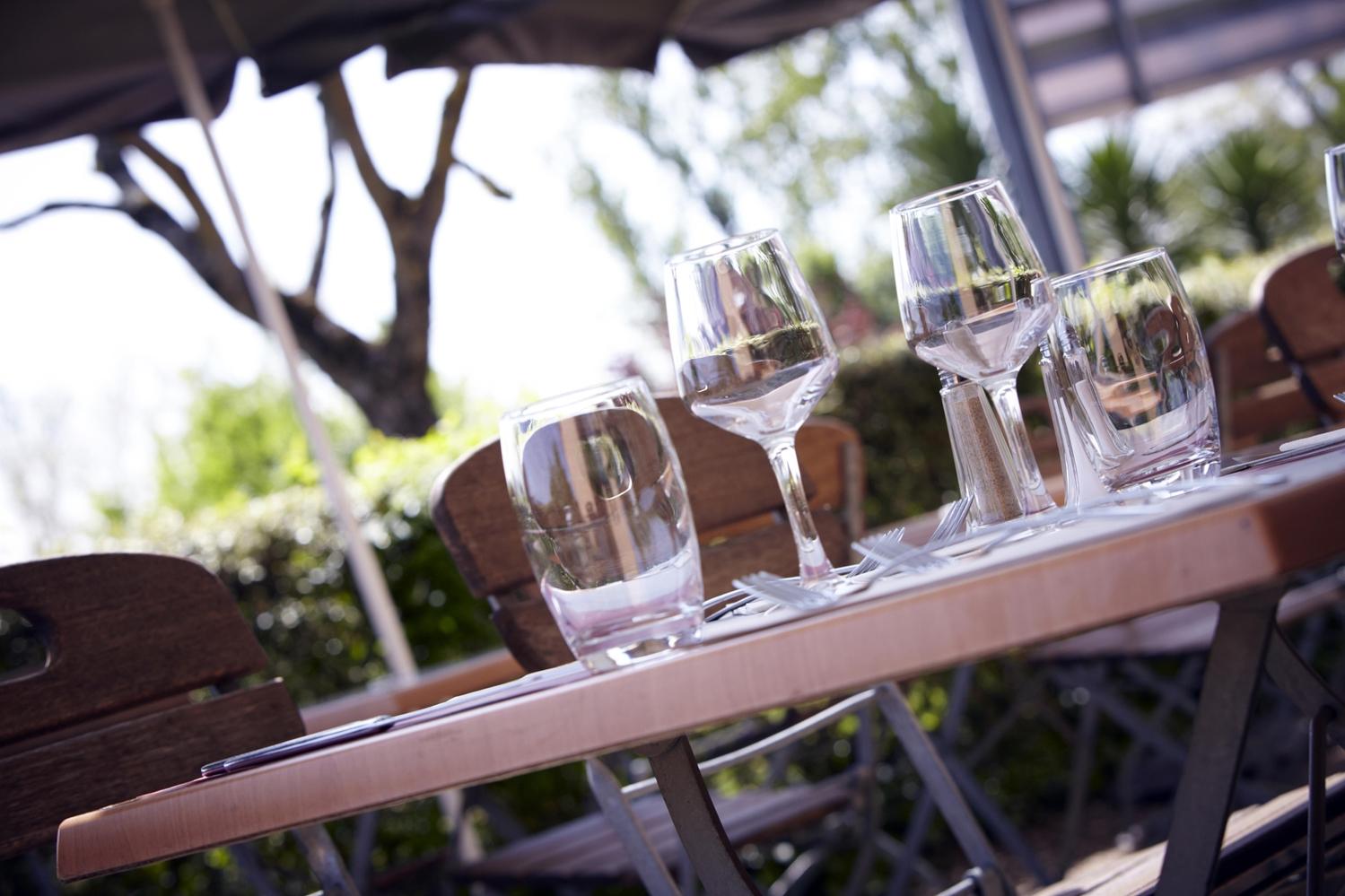Restaurant - Hotel Campanile Agen