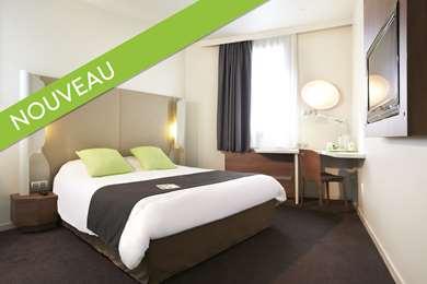 Hôtel CAMPANILE AIX EN PROVENCE EST - Meyreuil