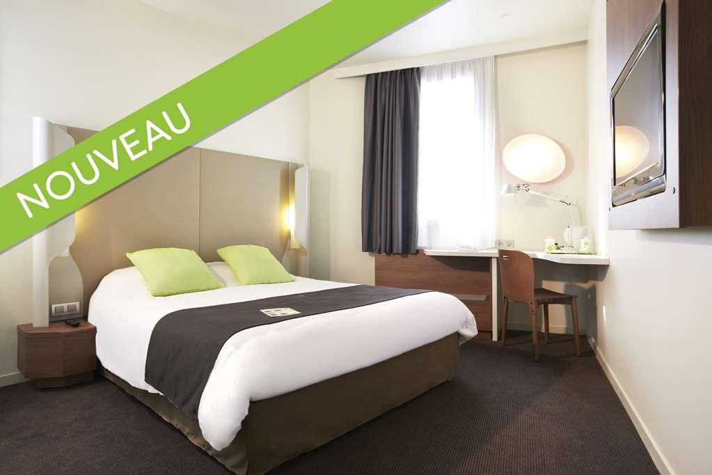 Bienvenue à l'hôtel Campanile Aix en Provence Est - Meyreuil !